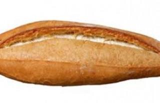 392 Liraya Ekmek Aldı