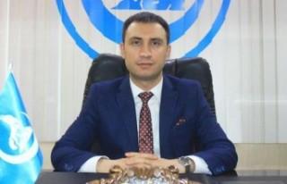 Başkan Kayış; 3 Mayıs, Türklüğün Şahlanış...