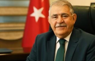 Başkan Mahçiçek; Ey Yükselen Yeni Nesil, İstikbâl...