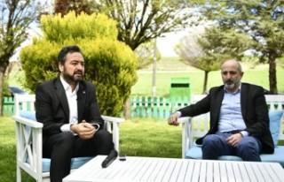 CHP Milletvekili Öztunç'tan Başkan Gürbüz'e...