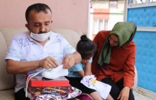 'Gönüller Bir Olsun' İsimli Yardım Grubu 50...