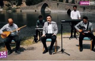 Onikişubat Belediyesi, Koronaya Karşı Maraş Türküleri...