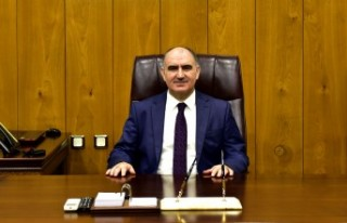 Vali Özkan'ın 19 Mayıs Atatürk'ü Anma, Gençlik...