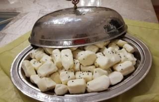 Maraş Peyniri Tescillendi
