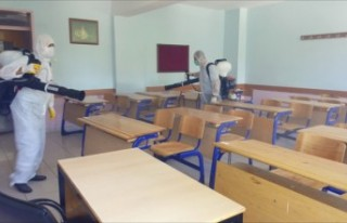 Okullar YKS İçin Hazır