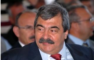 """Abdulkadir Konukoğlu, 8. Kez """"Anadolu'nun En..."""