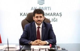 Başkan Debgici'den, 'GÖNÜL SEFERLİĞİ'...