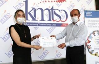 KMTSO'da İhracat Satış Kampı Danışmanlık...