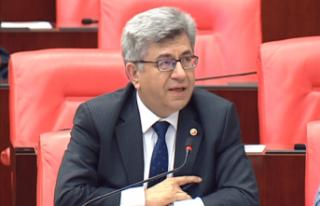 Milletvekili Aycan, Öğretmen Adaylarının Sorunlarını...