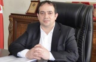 Davarcıoğlu: 30 Ağustos Zafer Bayramımız Kutlu...