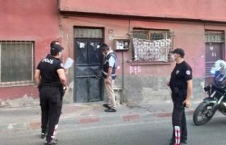 Kahramanmaraş'ta Çeşitli Suçlardan Aranan 29...