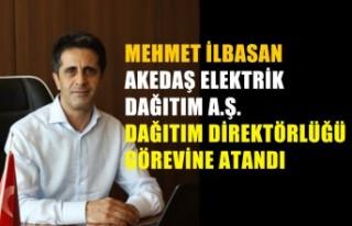Akedaş Elektrik Dağıtım A.Ş Kadrosunu Güçlendirmeye...