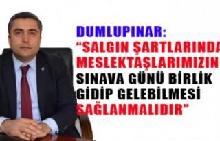 Bitki Koruma Ürünleri Bayilik Sınavı 9 Büyükşehirde...