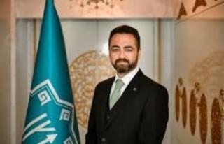 Elbistan Belediye Başkanı Gürbüz'ün Kovid-19...