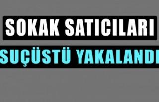 Kahramanmaraş'ta Uyuşturucu Operasyonunda 2...