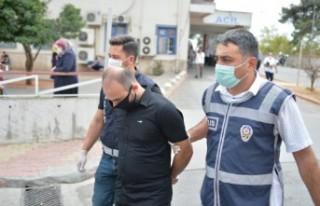 Kahramanmaraş'ta Hırsızlık Operasyonunda 6 Kişi...