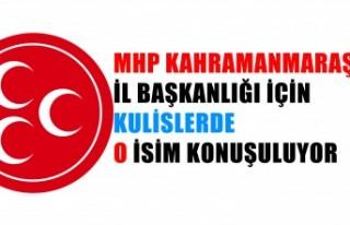 MHP'de Gözler İl Kongresine Çevrildi