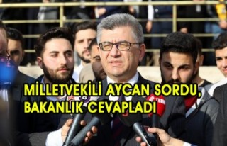 Aycan, Adatepe, Karakuz ve Kavaktepe Barajı Projelerini...