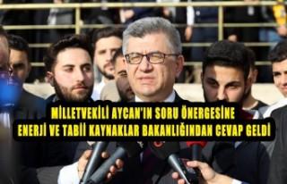 Enerji Bakanlığı: Kahramanmaraş'ta Elektrik...