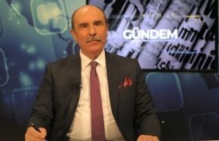 KMTSO Başkanı Balcıoğlu, İhracat Rakamlarını...