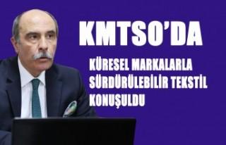 Balcıoğlu: 1 Milyar Dolarlık İhracatımızın...