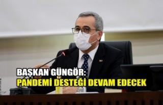 Büyükşehir Belediyesi Aralık Ayı Olağan Meclis...