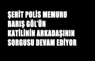 Kahramanmaraş'ta Polislere Silahlı Saldırıya...