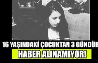 Kahramanmaraş'ta 16 Yaşındaki Çocuktan 3...