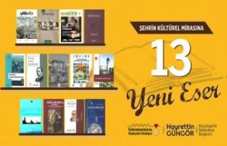 Edebiyatın Başkenti'nde UNESCO İçin Geri Sayım...