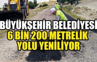 Büyükşehir Pazarcık'ta Bir Mahallenin Daha Sorunu...