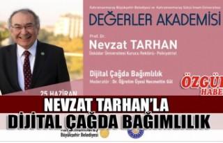Nevzat Tarhan'la Dijital Çağda Bağımlılık