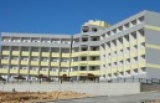5 Yıldızlı Otel Ayarında K.Maraş'a Huzurevi