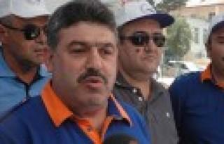 AFAD İl Müdürü Özcan; 30 Bin Kişiye Deprem Eğitimi...