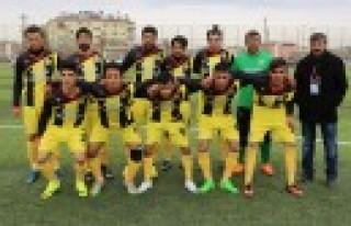 Afşin Belediye Spor Lige Güzel Başladı