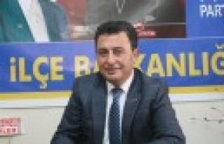 Afşin'de Siyaset Isındı