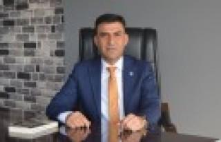 Ağdur: Türk Milletinin İttifakı İYİ Partidir