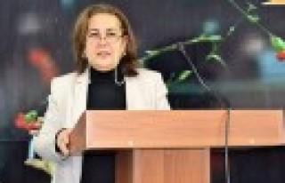AK Partili Soydan; Kadınsız Demokrasi Olmaz