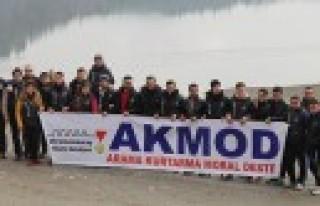 Akmod Üyelerine Yönelik Eğitimleri Hız Kesmeden...