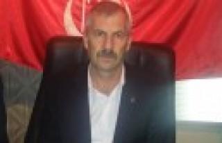 Alperenler: Bayırbucak Türkmenleri'nin Yanındayız!