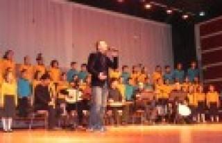 ANAFEN Okulları'ndan Mehmet Akif Ersoy'a Vefa...
