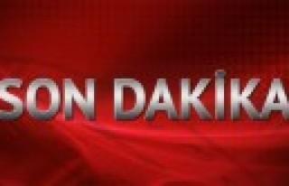 Andırın'da 4,3 Büyüklüğünde Deprem