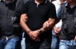 Aralarında Müdürlerin de Olduğu 21 Kişiye Gözaltı