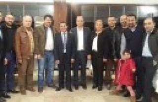 İstanbul'daki Arıtaş'lılar Kuruluş Yıl Dönümlerini...