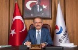 ASİD Başkanı Dr. Yıldırım'ın Ramazan Bayramı...