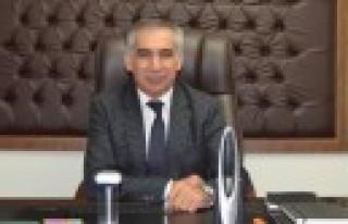 Atlı: Yüce Türk Milletinin 14 Mart Tıp Bayramı...