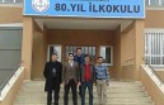 Bakan Ünal, Ekinözü'ne Okul Kazandırdı