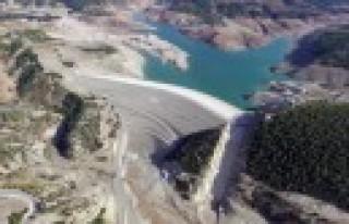 Barajlardaki Su Seviyesi Alarm Veriyor