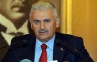 Başbakan Konya Programını İptal Etti