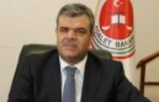 Başbakan Yardımcısı Veysi Kaynak'ın Görevi...