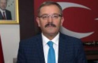 Başkan Aydın; 12 Şubat Türk Milletinin Varoluş...